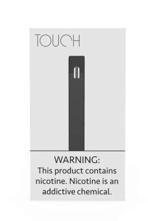 Touch Device Black